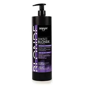 DIKSON Dikso Blonde Shampoo Antigiallo Tonalizzante 1000ml