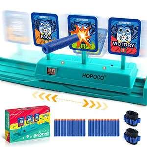 Hopoco Bersaglio Elettrico per Nerf Guns