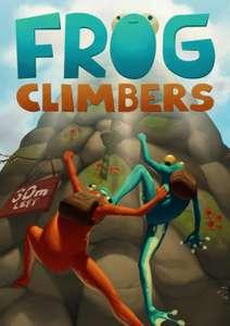 Frog Climbers Gioco per PC GRATIS