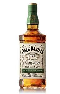 Jack Daniel´S Tennessee Whiskey Straight Rye Whiskey