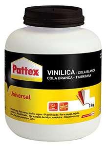 Pattex - Colla Vinilica Universale, 1 kg