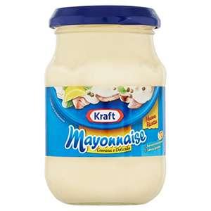 Kraft Kraft Mayo Small Jar - Pacco da 15 x 175 g-Disponibilità: solo 2