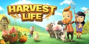 Harvest Life Nintendo Switch