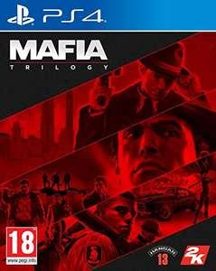 Mafia : Trilogy - PlayStation 4