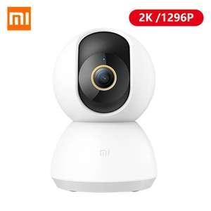 Videocamera di Sorveglianza Xiaomi Mi Smart Mijia 2K