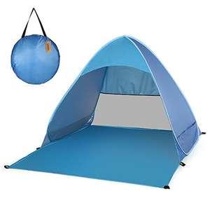 Tenda Pop Up da spiaggia - campeggio