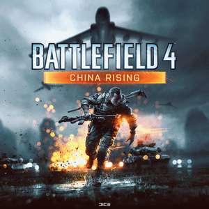 Battlefield 4 China Rising DLC GRATIS
