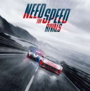 Need for Speed Rivals per PS4 - PS5