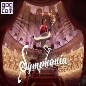 Gioco Gratis per PC: Symphonia