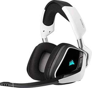 Cuffie Gaming Corsair VOID ELITE Wireless, Audio 7.1 [Usato - Ottime Condizioni]