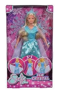 principessa Steffi Love Ice Crystal, Multicolore