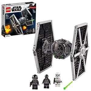 LEGO Star Wars Imperial TIE Fighter +9