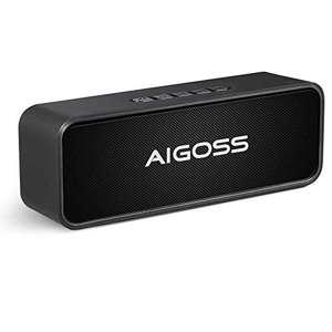 Aigoss Altoparlante Bluetooth 5W