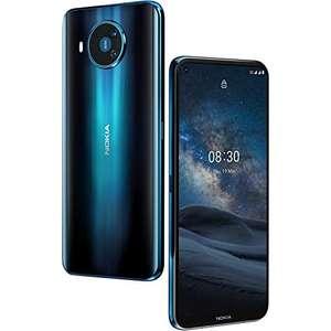 """Nokia 8.3 5G Dual Sim, 6.81"""" FHD+, 64GB, 6GB RAM"""