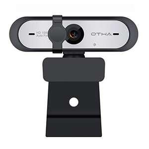 Webcam FHD 1080p 60FPS