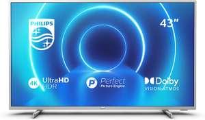 "PHILIPS 43"" 4K Ultra HD Smart TV Wi-Fi"