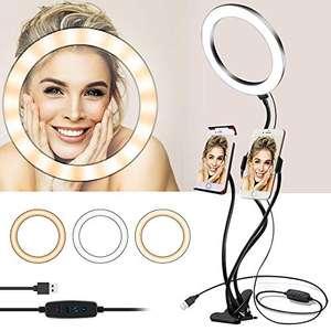 Anello di Luce LED 20cm diametro