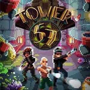 Tower 57 Per Steam GRATIS