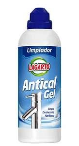 Confezione di 12 x 750 ml – Totale: 9000 ml Detergente Anticalcare Gel