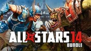 All Stars 14 Bundle