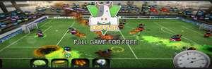 FootLOL: Epic Fail League Indiegala