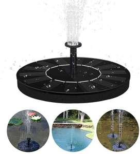 Fontana Solare Galleggiante 4.9€