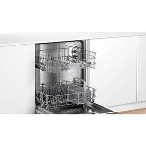 Bosch Serie 2 SMI2ITB33E lavastoviglie A scomparsa parziale 12 coperti E