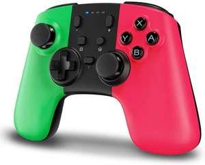 Controller Wireless Nintendo Switch 10.4€
