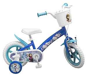 """Bicicletta Frozen 12"""""""