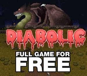 Gioco Diabolic gratis per PC