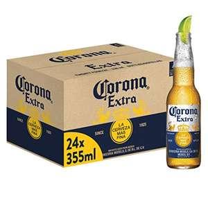Birra Corona Confezione 24x33cl