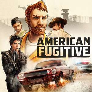American Fugitive - Playstation Store