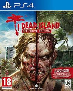 Dead Island Definitive Edition - Playstation Store