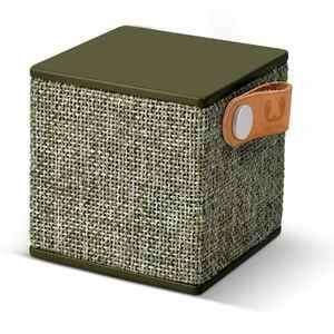 Fresh 'n Rebel Rockbox Cube - Altoparlante Wireless