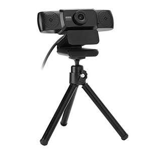Webcam HD 1080p con treppiede