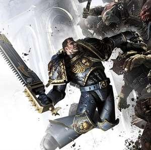 Warhammer 40.000 Space Marine 0.14€