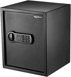 Amazon Basics - Cassaforte per uso domestico, 40 l