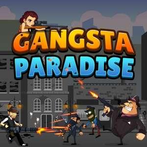 Gangsta Paradise - Nintendo eShop