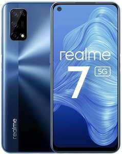 Smartphone Realme 7 5G 8GB + 128GB