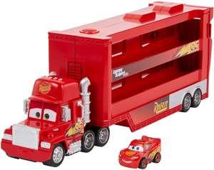 Disney Cars Camion + Macchina 2.99€