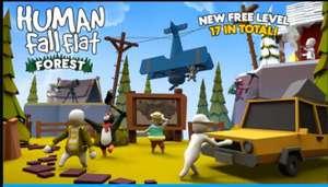 Human: Fall Flat PS4 & PS5