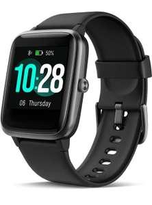 CHEREEKI Smartwatch Fitness Tracker Orologio IP68