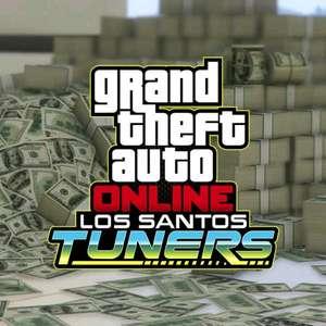 500.000 GTA$ offerti per GTA Online su console e PC