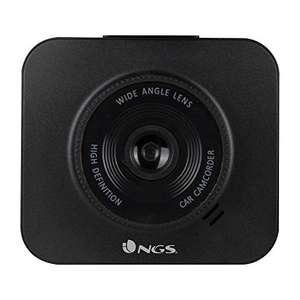 Owl Car Camera HD - Telecamera per Auto HD720P Registrazione in Loop, G-Sensor, Monitor de Parcheggio, Sensore de Movimiento