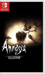 Amnesia Collection per Nintendo Switch