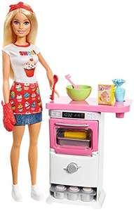 Barbie Playset Pasticceria
