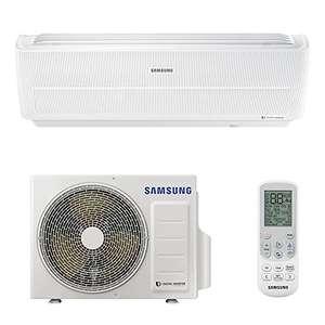 Condizionatore Samsung Clima WindFree Monosplit WiFi