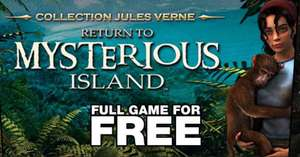 Return to Mysterious Island Gioco Gratis