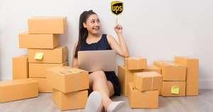 Forniture Gratis per clienti UPS