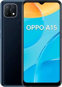 Oppo A15 3+32GB 19.9€